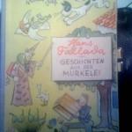 14. Ein Buch aus deiner Kindheit