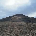 Naturkunde mit Kitty Heute: Berge