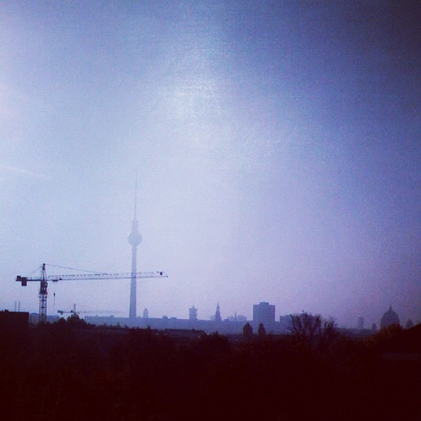 Hach Berlin!