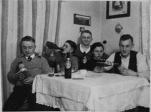 Die Hermann-Gerstner-Gang