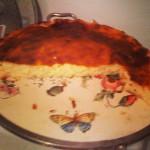 Kuchenunfall