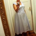 Let's Swing – ein Vintage-Kleid