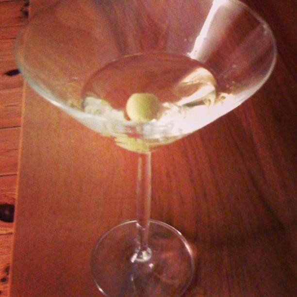Martini - klassisch selbstverständlich