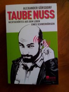 Taube Nuss Alexander Görsdorf