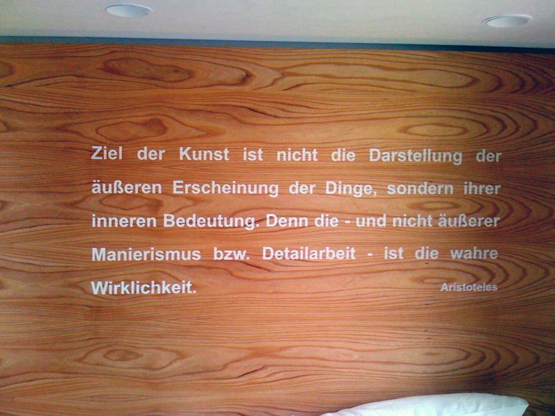 Mariott Art Hotel Leipzig