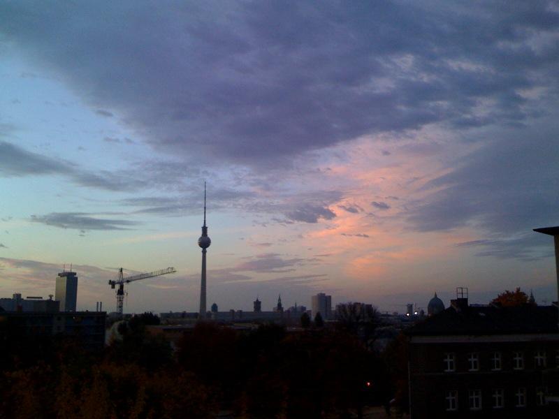 Berlin 22.10.