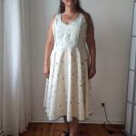 MMM – Das Damenkleid