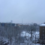 Sonntagsmäander im Winterwunderland